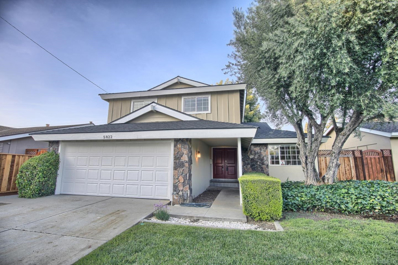 5822 Cohasset Way, San Jose, CA 95123 - MLS#: 52160581