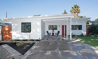 1484 Santa Paula Avenue, San Jose, CA 95110 - MLS#: 52160600