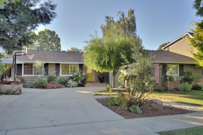 1637 Husted Avenue, San Jose, CA 95125 - MLS#: 52160602