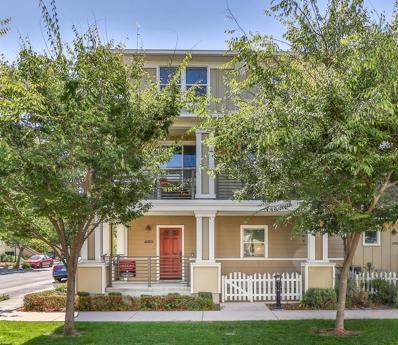40813 Townsend Terrace, Fremont, CA 94538 - MLS#: 52160605