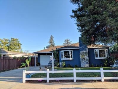 15230 Herring Avenue, San Jose, CA 95124 - MLS#: 52160625