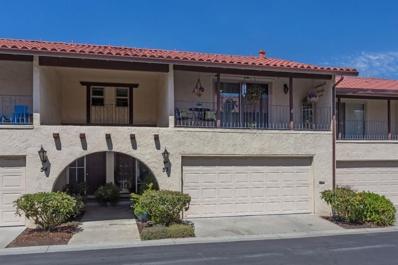 120 Carlton Avenue UNIT 53, Los Gatos, CA 95032 - MLS#: 52160629
