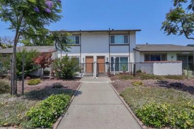 4554 Reyes Drive, Union City, CA 94587 - MLS#: 52160630