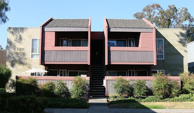 480 Dempsey Road UNIT 182, Milpitas, CA 95035 - MLS#: 52160637
