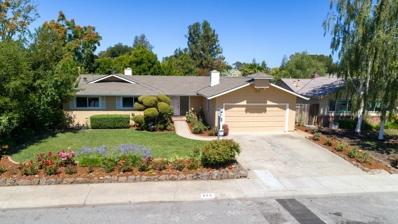 644 Georgia Avenue, Palo Alto, CA 94306 - MLS#: 52160639