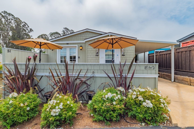 51 Pepperwood Way UNIT 51, Soquel, CA 95073 - MLS#: 52160641