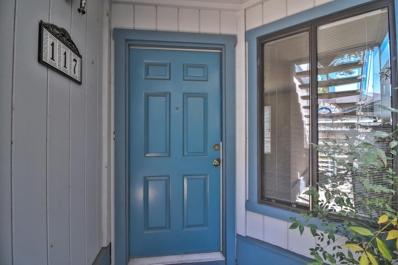 117 E Latimer Avenue, Campbell, CA 95008 - MLS#: 52160655
