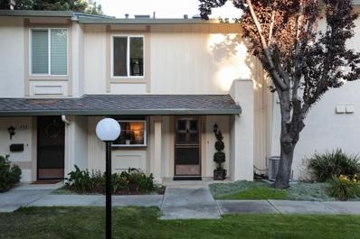729 Winstead Terrace, Sunnyvale, CA 94087 - MLS#: 52160658