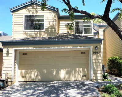 1605 Fairway Green Circle, San Jose, CA 95131 - MLS#: 52160663