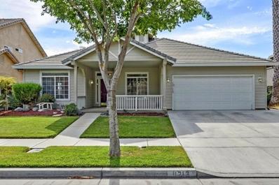 1713 Mills Drive, Los Banos, CA 93635 - MLS#: 52160674