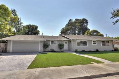 8431 Doris Court, Gilroy, CA 95020 - MLS#: 52160681