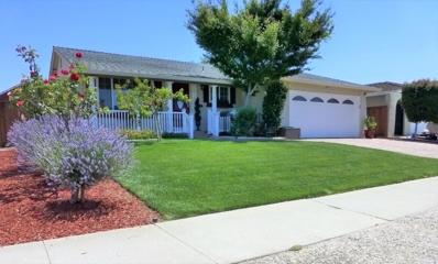 1710 Wickham Road, San Jose, CA 95132 - MLS#: 52160688