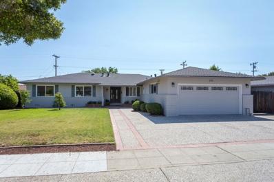 1232 Mandarin Drive, Sunnyvale, CA 94087 - MLS#: 52160693