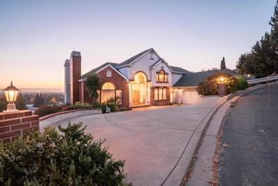 3534 Ambra Way, San Jose, CA 95132 - MLS#: 52160697