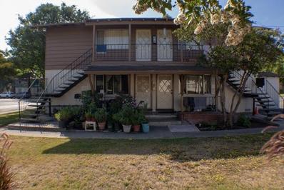 2224 Ellena Drive, Santa Clara, CA 95050 - MLS#: 52160701