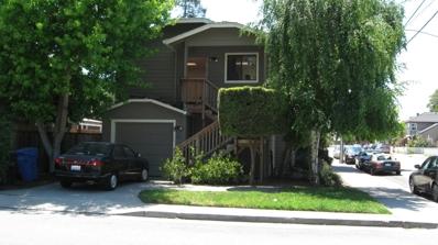 141 Jessie Street, Santa Cruz, CA 95060 - MLS#: 52160706