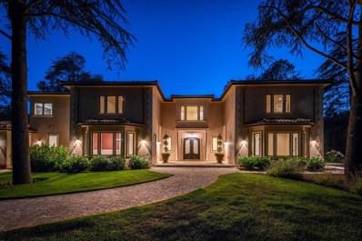 12501 Zappettini Court, Los Altos Hills, CA 94022 - MLS#: 52160717