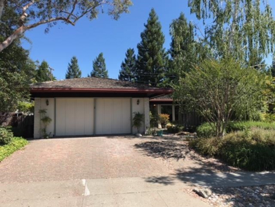 7921 Belknap Drive, Cupertino, CA 95014 - MLS#: 52160723