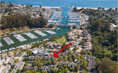 119 Southampton Lane UNIT B, Santa Cruz, CA 95062 - MLS#: 52160728