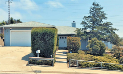 1250 Mescal Street, Seaside, CA 93955 - MLS#: 52160736