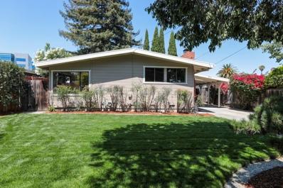 615 Pine Avenue, Sunnyvale, CA 94085 - MLS#: 52160755