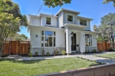 805 Willow Glen Way, San Jose, CA 95125 - MLS#: 52160767