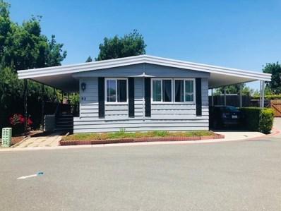1111 Morse Avenue UNIT 82, Sunnyvale, CA 94089 - MLS#: 52160774