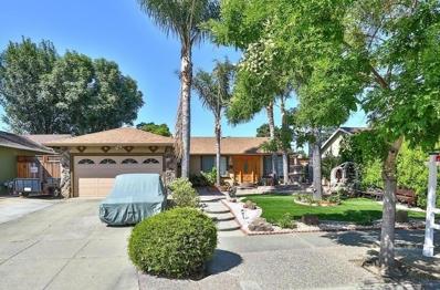 1241 Lodestone Drive, San Jose, CA 95132 - MLS#: 52160787