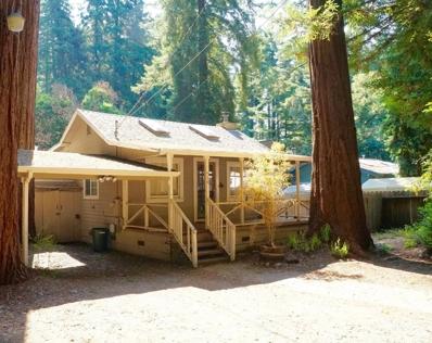 710 Robinhoods Hollow, Boulder Creek, CA 95006 - MLS#: 52160794