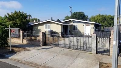1653 Foley Avenue, San Jose, CA 95122 - MLS#: 52160800