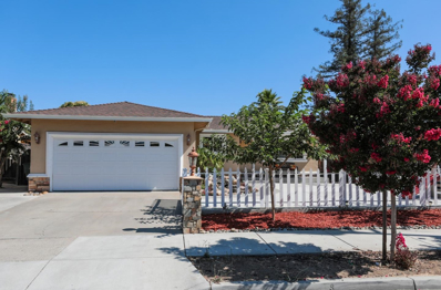 1261 Cypress Court, Gilroy, CA 95020 - MLS#: 52160805