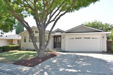 1063 Columbus Drive, Milpitas, CA 95035 - MLS#: 52160807