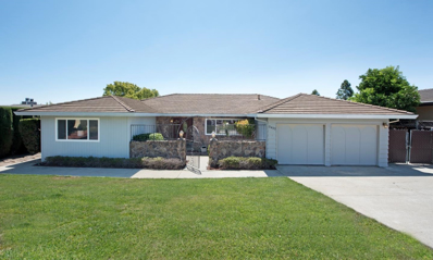 3433 Hickerson Drive, San Jose, CA 95127 - MLS#: 52160808