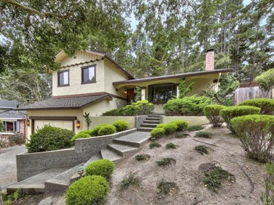25 Pinehill Way, Monterey, CA 93940 - MLS#: 52160809