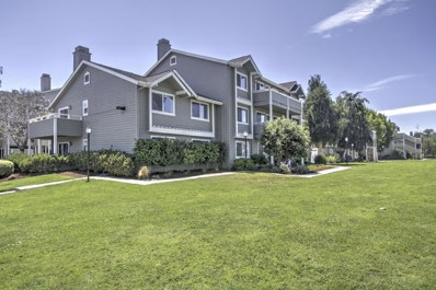 41 Grandview Street UNIT 1505, Santa Cruz, CA 95060 - MLS#: 52160812