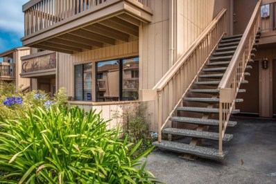 300 Glenwood Circle UNIT 158, Monterey, CA 93940 - MLS#: 52160826