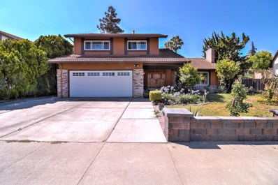 4958 Gentian Court, San Jose, CA 95111 - MLS#: 52160866