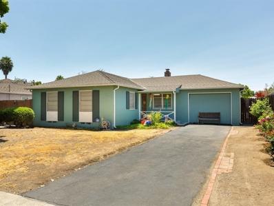 2271 Lansford Avenue, San Jose, CA 95125 - MLS#: 52160873