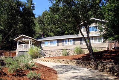 21390 Aldercroft Heights, Los Gatos, CA 95033 - MLS#: 52160879