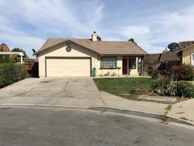 841 La Cuesta Court, Salinas, CA 93905 - MLS#: 52160882