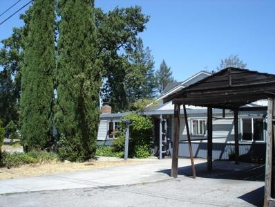 16336 Shady View Lane, Los Gatos, CA 95032 - MLS#: 52160908
