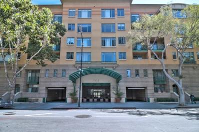 144 S 3rd Street UNIT 510, San Jose, CA 95112 - MLS#: 52160921
