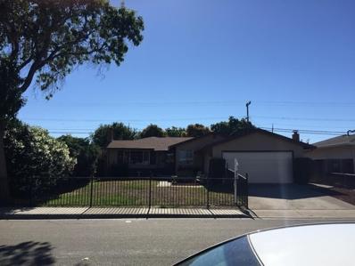 201 Smithwood Street, Milpitas, CA 95035 - MLS#: 52160932