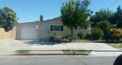 750 Walnut Lane, Hollister, CA 95023 - MLS#: 52160943