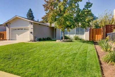 17195 Birch Way, Morgan Hill, CA 95037 - MLS#: 52160960