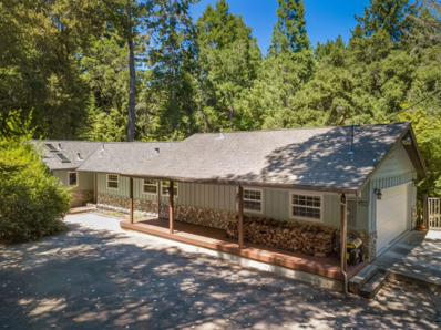 335 Ice Cream Grade, Santa Cruz, CA 95060 - MLS#: 52160962