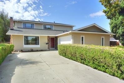 864 Kizer Street, Milpitas, CA 95035 - MLS#: 52160968
