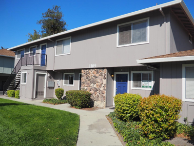 1109 Reed Avenue UNIT B, Sunnyvale, CA 94086 - MLS#: 52160979