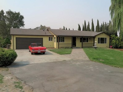 11675 New Avenue, Gilroy, CA 95020 - MLS#: 52160981