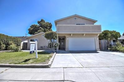 4942 Hyde Park Drive, Fremont, CA 94538 - MLS#: 52160991